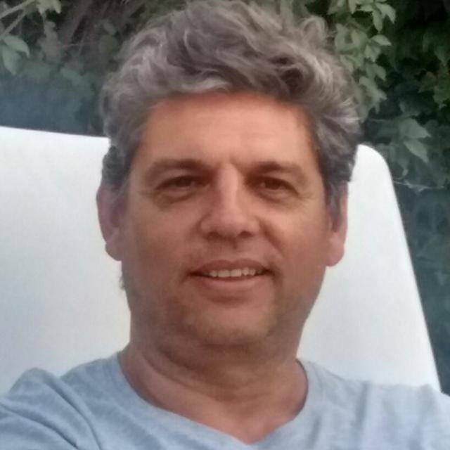 Ingeniero Agrimensor Daniel Rivero